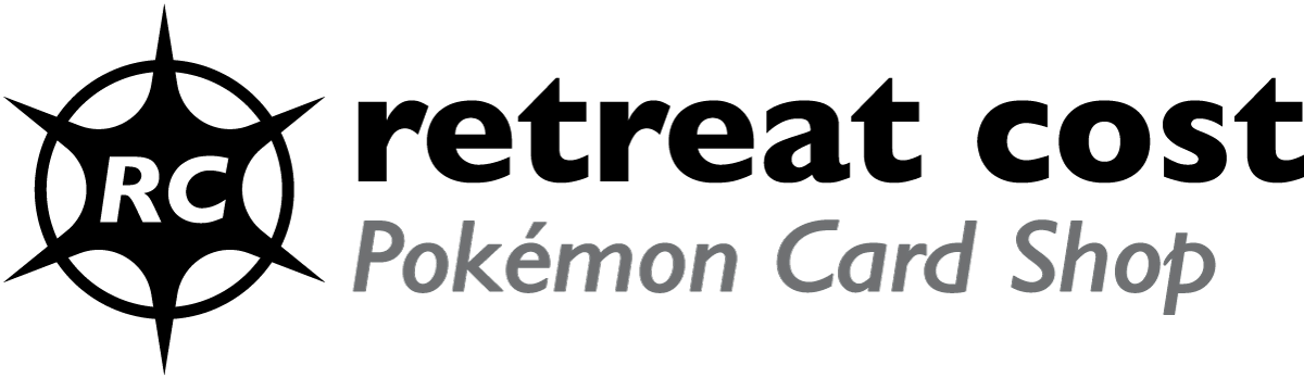 RetreatCost.com - Pokémon TCG & Accessories